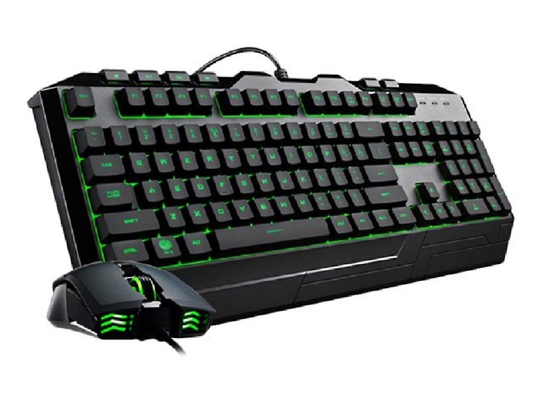 Cooler Master Devastator 3 Gaming Combo
