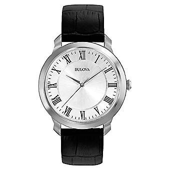 Bulova Clock Man ref. 96A133