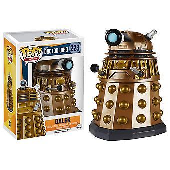 Doctor Who Dalek Pop! Vinyl