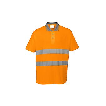 Portwest bomuld Comfort Polo s171