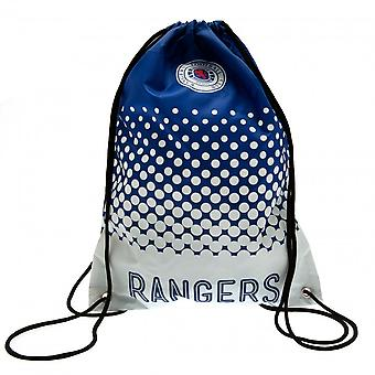 Rangers FC Gym Bag