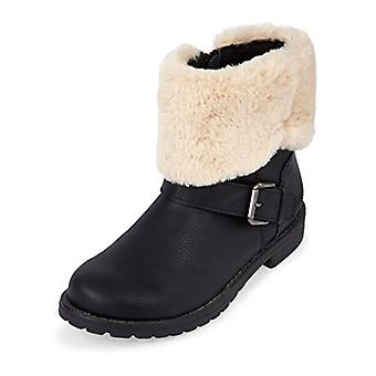 The Children's Place Kids' Booties Fashion Boot