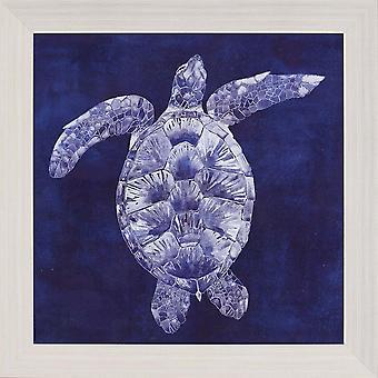 Sea turtle shadow ii coastal style by paragon