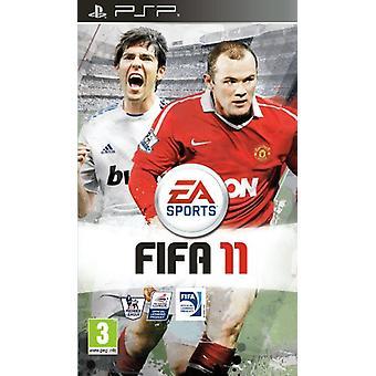 FIFA 11 (PSP) - Usine scellée