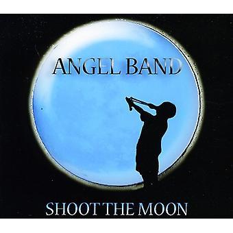 Angel banda - dispara la importación de los E.e.u.u. de la luna [CD]