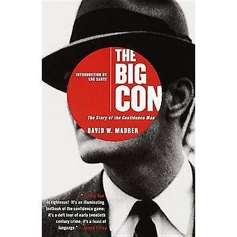 Big Con by David W. Maurer - 9780385495387 Book