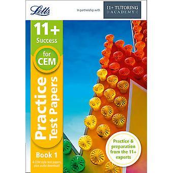 11 + épreuves pratiques livre 1 - Télécharger Audio Inc. - pour le Te CEM