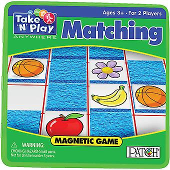 Matching Game Pp678