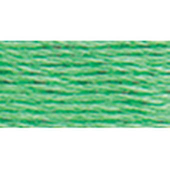 Dmc Pearl Cotton Skeins Size 5  27.3 Yards Medium Nile Green 115 5 913