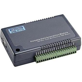 I/O module DI, DO, Analogue, USB Advantech USB-4711A-AE No. of i