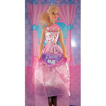 Dimasa Doll Mannequin 22 Cm Princess (Toys , Dolls And Accesories , Dolls , Dolls)