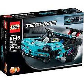 Lego 42050 Drag Racer (Toys , Constructions , Vehicles)