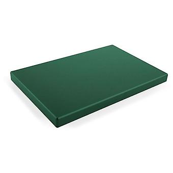 Quid Table Propesional Green Polyethylene 40X30X2