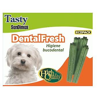 Sandimas Dentalfresh 55gr (5 palitos) (Perros , Snacks , Higiene dental)