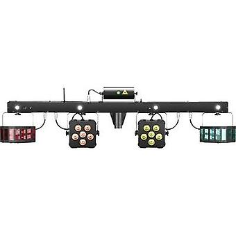 LED stage lighting system Cameo
