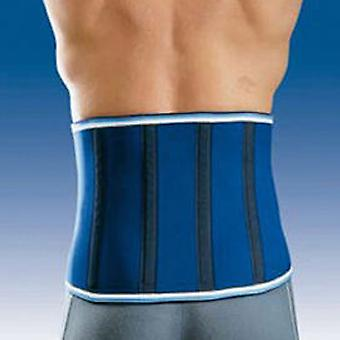 Anota Faja Neopreno (Sport , Injuries , Orthopedic girdles , Lumbar)