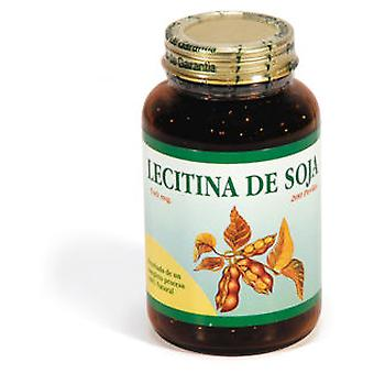 Derbós Lecitina 500mg. 200Perlas (Vitamine e supplementi , Lecitine)
