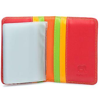 Mywalit Jamaica Credit Card Holder with Plastic Inserts