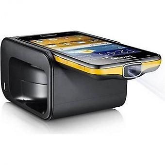Samsung EDD C1H5BEGSTD docking station and amplifier for Galaxy beam i8530