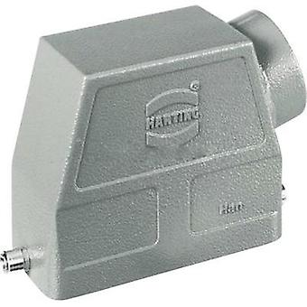 Harting 09 30 010 0542 Han 10B-gs-R-21 Accessory For Size 10 A - Sleeve Housing