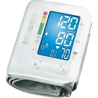 Wrist Blood pressure monitor Medisana BW300 connect 51294