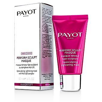 Payot Perform Lift Perform Sculpt Masque - For Mature Skins 50ml/1.6oz