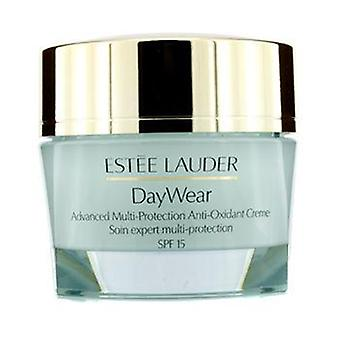 Estee Lauder DayWear Advanced Multi-Protection Anti-Oxidant Creme SPF 15 (For Normal/ Combination Skin) - 50ml/1.7oz