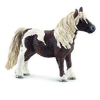 Schleich Shetland Pony gelding (Toys , Dolls And Accesories , Miniature Toys , Animals)