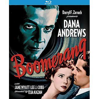 Bumerang (1947) [Blu-Ray] USA import