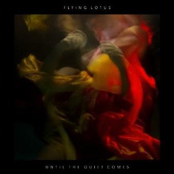 Flying Lotus - Until the Quiet Comes [Vinyl] USA import