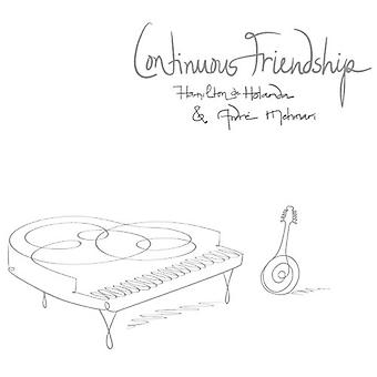 De Holanda/Mehman - kontinuerlig venskab [CD] USA import
