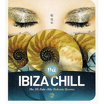 Nu Ibiza Chill - Nu Ibiza Chill [CD] USA importerer