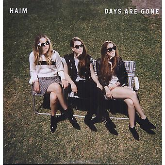 Haim - Days Are Gone [Vinyl] USA import