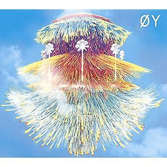 Oy - plads Diaspora [Vinyl] USA importerer