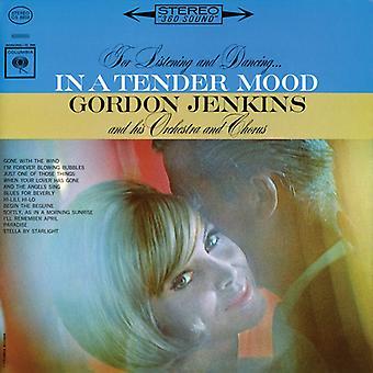 Gordon Jenkins - In a Tender Mood [CD] USA import