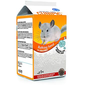 Cunipic Cage sand for Chinchilla