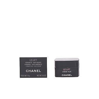 OPHEFFING van Chanel LE soin yeux 15
