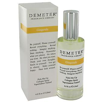 Demeter Women Demeter Gingerale Cologne Spray By Demeter