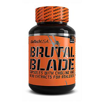 Brutal Nutrition Brutal Blade 120 gr (Sport , Others)
