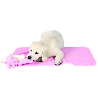 Trixie Game for puppies: blanket, toys and towel (Dogs , Bedding , Blankets and Mats)