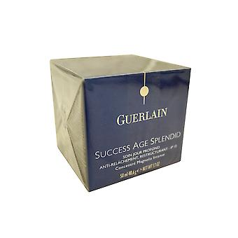 Guerlain Success Age Splendid Deep Action Day Care 1.7 OZ
