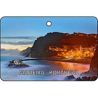 Madeira - Portogallo Car Air Freshener