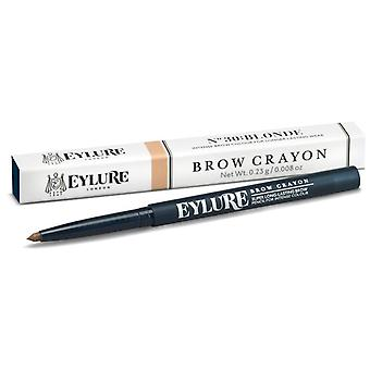 Eylure Brown colorie (maquillage, yeux, sourcils fixateurs)