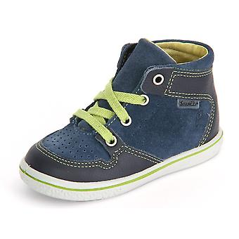 Ricosta Allanis Ozean Reef Florenz Velour 2527900169 universal  infants shoes