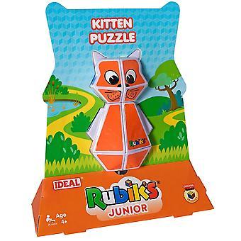 John Adams Rubik Cat Puzzle