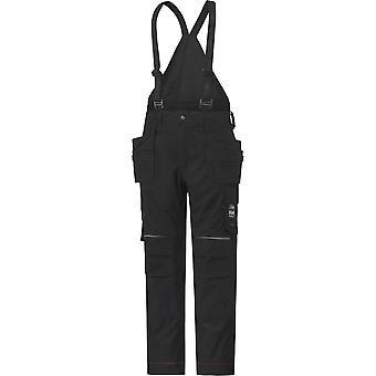 Helly Hansen Mens Chelsea Waterproof Suspender Shell Workwear Trousers