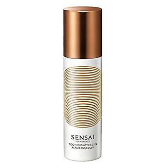Kanebo Sensai Silky Bronze Soothing After Sun Repair Emulsion 150 ml