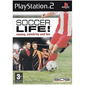 Fußball-Leben (PS2)