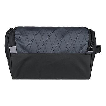 Quiksilver kapsel Wash Bag - Svart