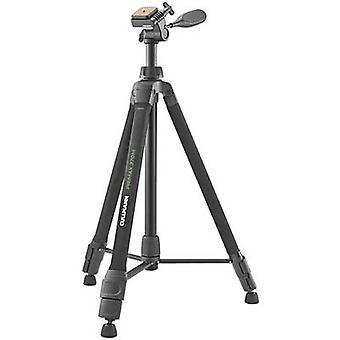 Cullmann PRIMAX 370M Tripod 1/4 ATT.FX.WORKING_HEIGHT=60.5 - 159 cm Black